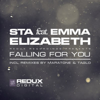 STA feat. Emma Elizabeth - Falling For You