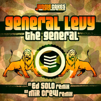 General Levy - The General