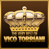 Vico Torriani - The Very Best of Vico Torriani