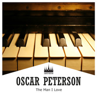 Oscar Peterson - The Man I Love
