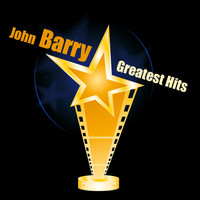 John Barry - Greatest Hits