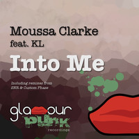 Moussa Clarke - Into Me