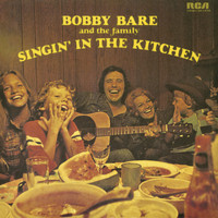 Bobby Bare - Singin' in the Kitchen