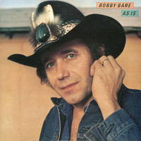 Bobby Bare - As Is