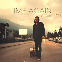 Jan Blomqvist - Time Again (Remixes)