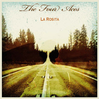 The Four Aces - La Rosita