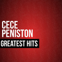 CeCe Peniston - CeCe Peniston Greatest Hits