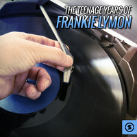 Frankie Lymon & The Teenagers - The Teenage Years of Frankie Lymon