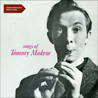 Tommy Makem - Songs of Tommy Makem
