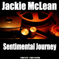 Jackie McLean - Sentimental Journey