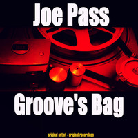 Joe Pass - Groove's Bag