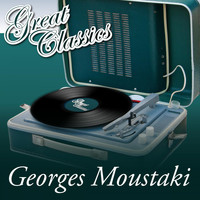 Georges Moustaki - Great Classics