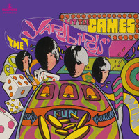 The Yardbirds - Little Games (Original Stereo)