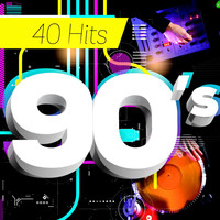 Multi Interprètes - 40 Hits 90's (Explicit)