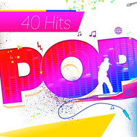 Multi Interprètes - 40 Hits Pop
