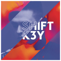 Shift K3y - Name & Number