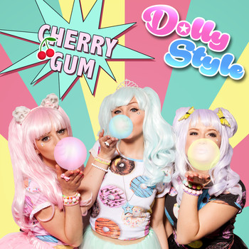 Dolly Style - Cherry Gum