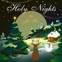 JOE TEX - Holy Nights with Joe Tex