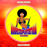 Jason Rivas - California