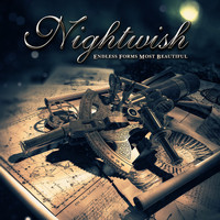 Nightwish - Endless Forms Most Beautiful (Radio Edit)