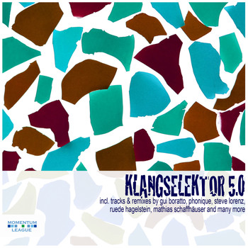 Various Artists - Klangselektor 5.0