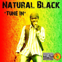 Natural Black - Tune In