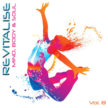 Pure Energy - Revitalise - Mind, Body & Soul, Vol. 8