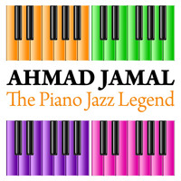 Ahmad Jamal - The Piano Jazz Legend