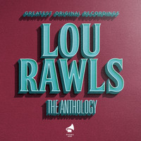 Lou Rawls - The Anthology