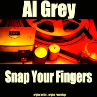 Al Grey - Snap Your Fingers