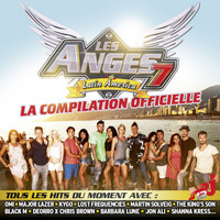 Multi Interprètes - Les Anges 7 – La compilation officielle (Explicit)