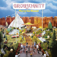 Grobschnitt - Merry-Go-Round (Remastered 2015)