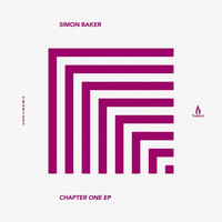 Simon Baker - Chapter One EP