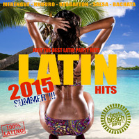 Various Artists - Latin Summer Hits 2015 - 50 Best Latino Party Hits
