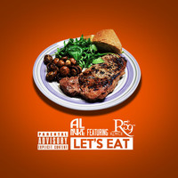 "Royce Da 5'9"" - Lets Eat (feat. Royce da 5'9"")"