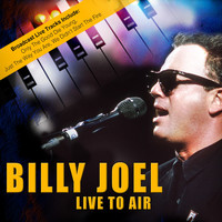 Billy Joel - Live to Air