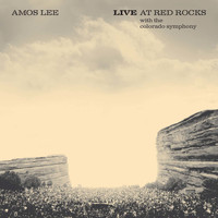 Amos Lee - Live at Red Rocks