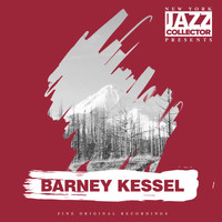 Barney Kessel - Strike Up the Band