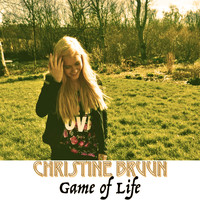 Christine Bruun - Game of Life - Single