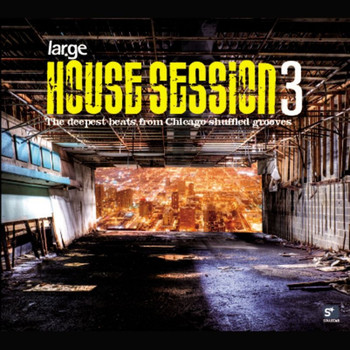 Various Artists - House Session 3 - Large Music