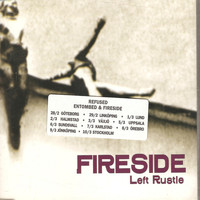 Fireside - Left Rustle