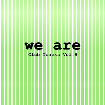 Agaric - Club Tracks, Vol. 9