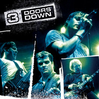 3 Doors Down - Here Without You (Acoustic)