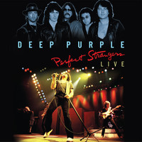 Deep Purple - Perfect Strangers Live (Live From Sydney, Australia/1984)