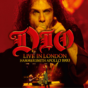Dio - Live In London:Hammersmith Apollo 1993 (Live)