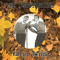 Kalin Twins - The Outstanding Kalin Twins