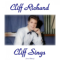 Cliff Richard - Cliff Sings