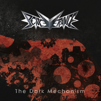 Perseverance - The Dark Mechanism (Explicit)
