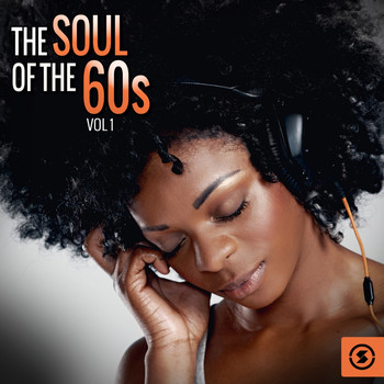 Various Artists - The Soul of the 60s, Vol. 1