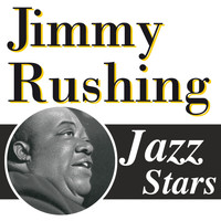 Jimmy Rushing - Jazz Stars